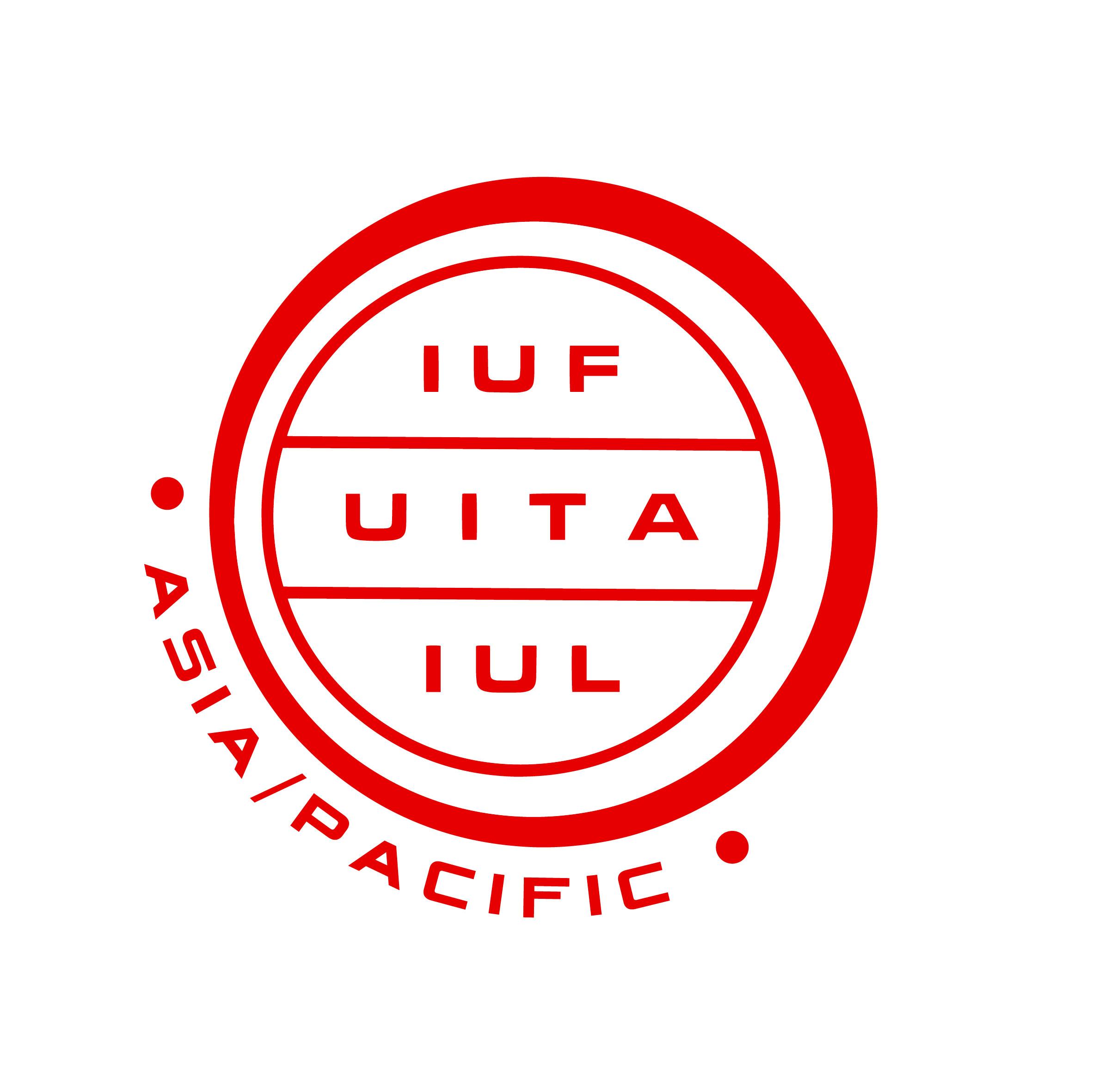 IUF Asia-Pacific